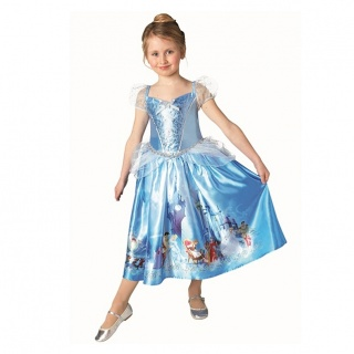 Assepoester jurk Disney Dreamprincess (Disney)