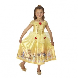 Belle jurk Disney Dreamprincess (Disney)