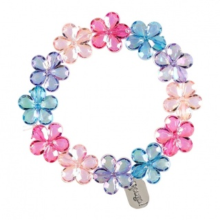 Bloemenkralen armband Fern (Souza for Kids)