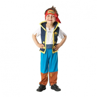 Piratenpak Jake en de Nooitgedachtland (Disney)