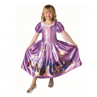 Rapunzel jurk Disney Dreamprincess (Disney)