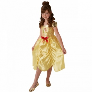 Belle jurk Disney Fairytale (Disney)
