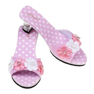 Slippers Kiki (Souza for Kids)