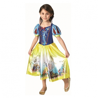 Sneeuwwitje jurk Disney Dreamprincess (Disney)