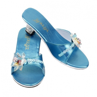 Zeemeerminnen slippers Maerle (Souza for Kids)