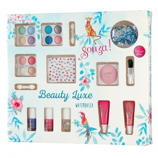 Luxe make-up set groot (14 delig) (Souza for Kids)