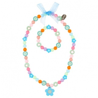 Ketting en armband Emilie (Souza for Kids)