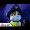Avonturen in de piratengrot 🏴‍☠️ PAW Patrol | Nick Jr. Nederlands