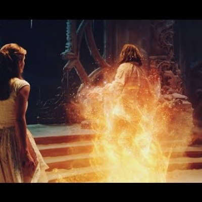 Beauty and The Beast - FINAL BATTLE & ENDING SCENES [HD Bluray]